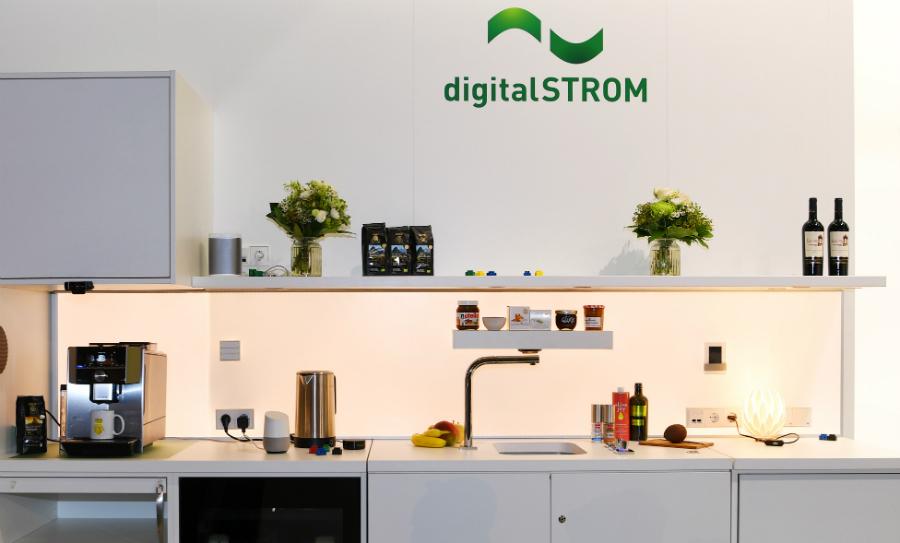 tielsa legt den Grundstock fürs digitale Heim: Küchenplaner-Magazin