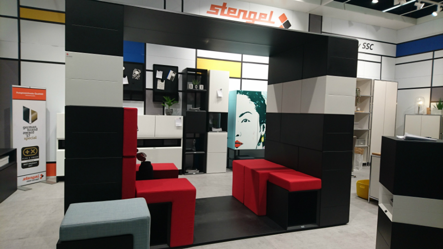 modulares m belsystem mit magnetischer wirkung k chenplaner magazin. Black Bedroom Furniture Sets. Home Design Ideas