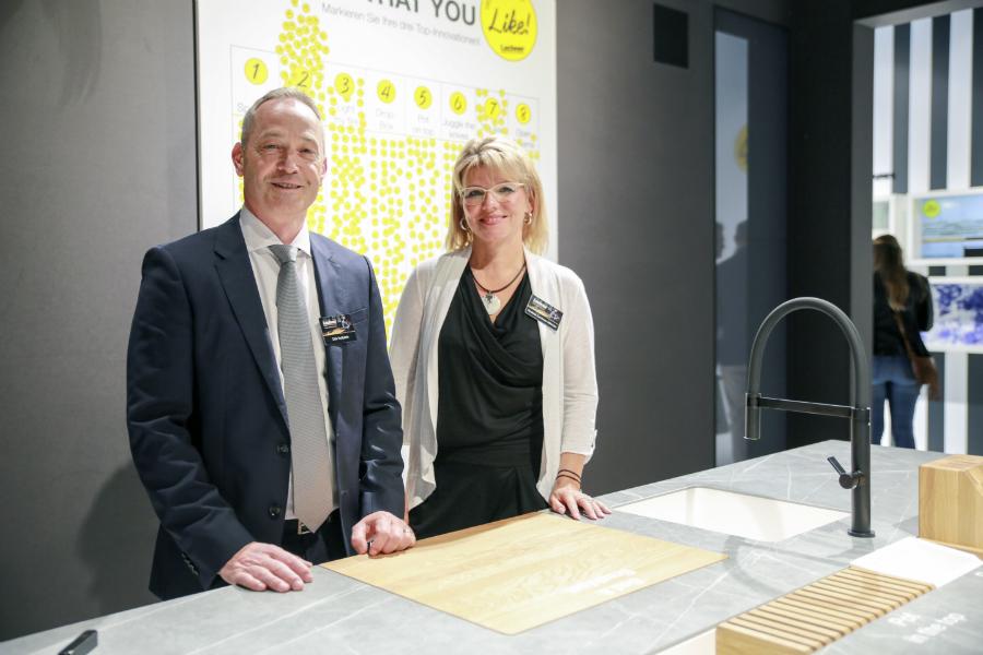 Lechner Will Um Ein Drittel Wachsen Kuchenplaner Magazin