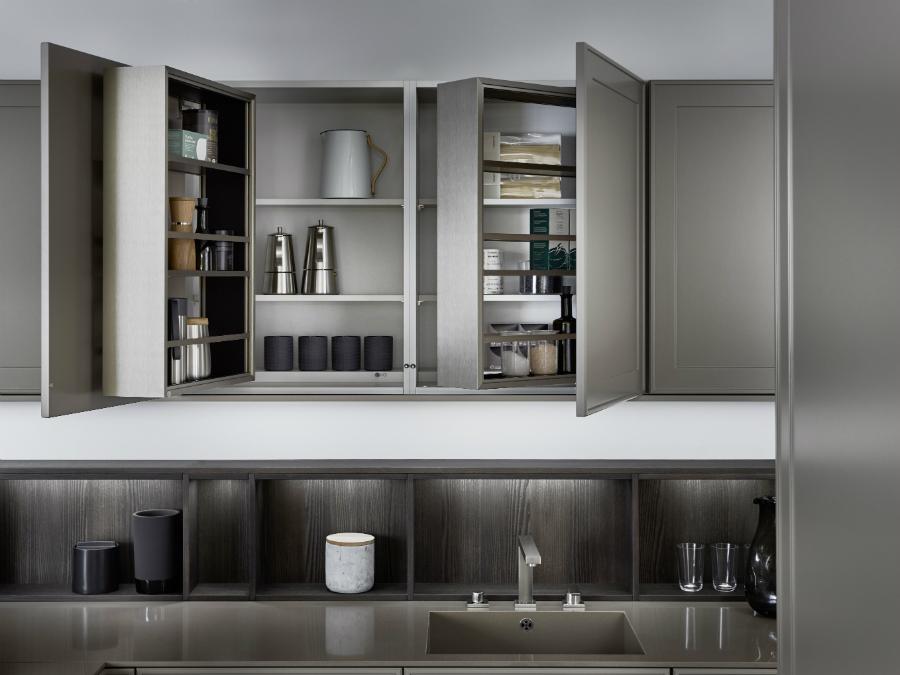 Deutsche wollen mehr Ordnung im Küchenschrank: Küchenplaner ...