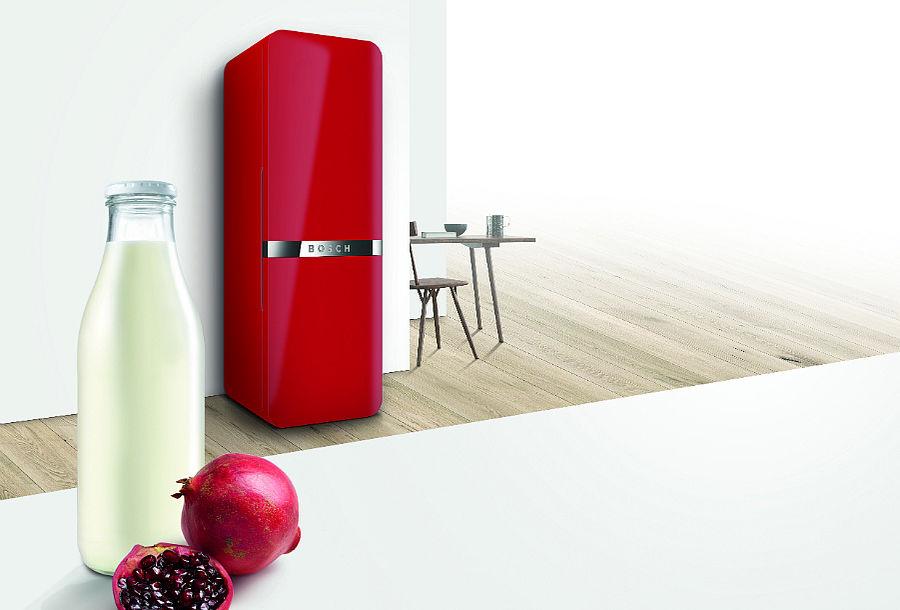 Bosch Classic Kühlschrank : Bosch feiert neun u eif design awardsu c küchenplaner magazin