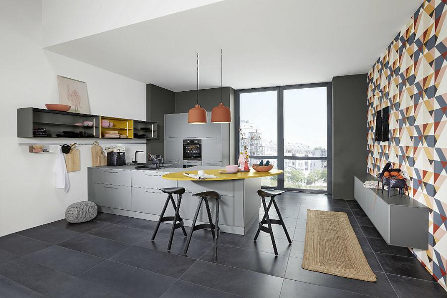Keine Frage des Budgets: Küchenplaner-Magazin