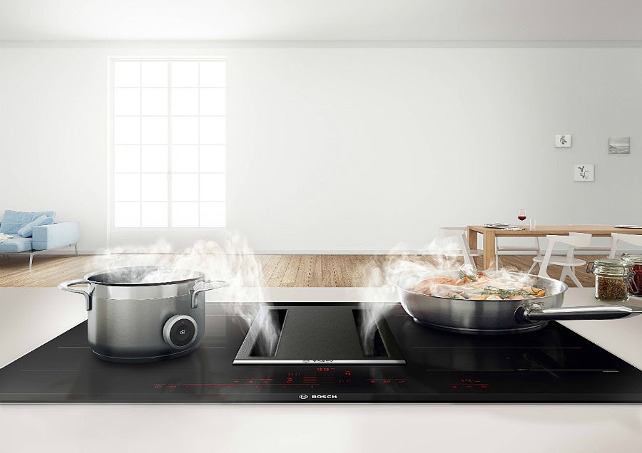 Neuer Kochfeldabzug Von Bosch Kuchenplaner Magazin