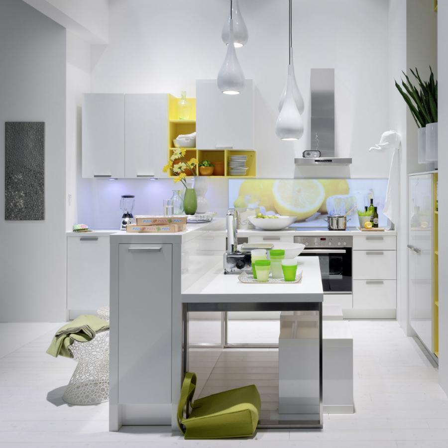 Männerküchen sind anders, Frauenküchen auch: Küchenplaner-Magazin