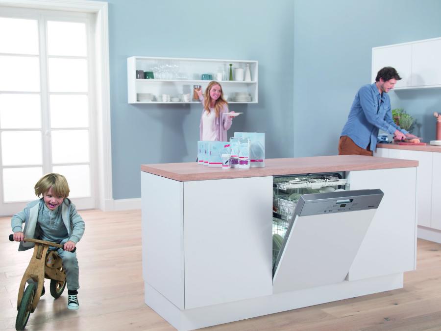 miele sparen mit perfectcare k chenplaner magazin. Black Bedroom Furniture Sets. Home Design Ideas