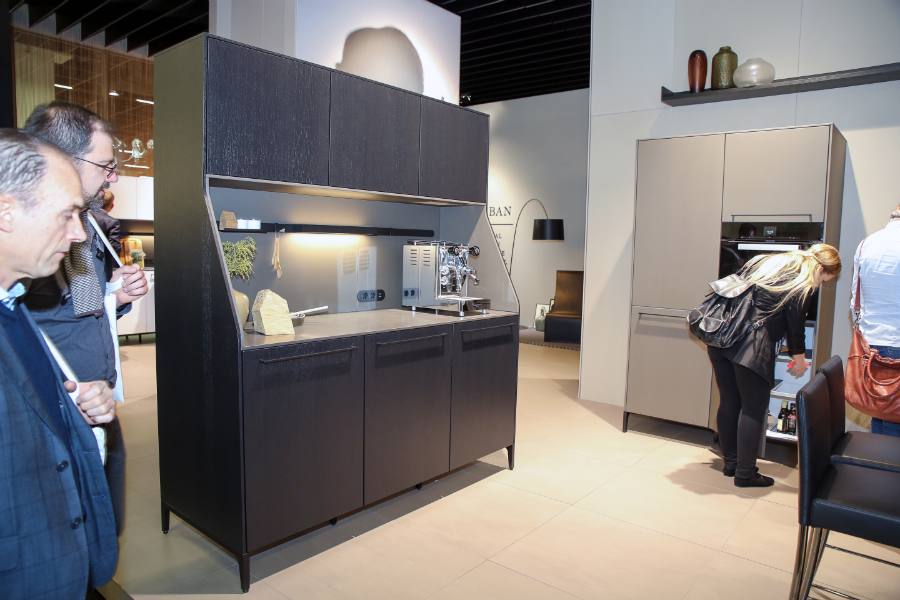 siematic 29 preis action wandrek industrieel. Black Bedroom Furniture Sets. Home Design Ideas