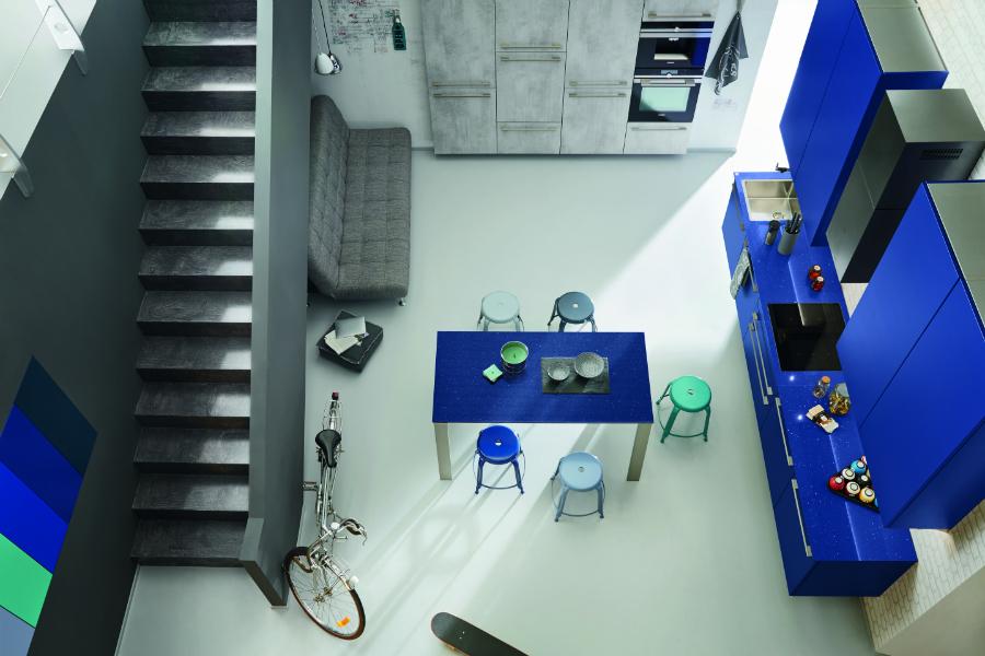 mehr als blau k chenplaner magazin. Black Bedroom Furniture Sets. Home Design Ideas