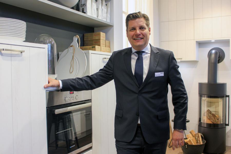 """Miele als weiterer """"Konditionsbaustein"""": Küchenplaner-Magazin"""