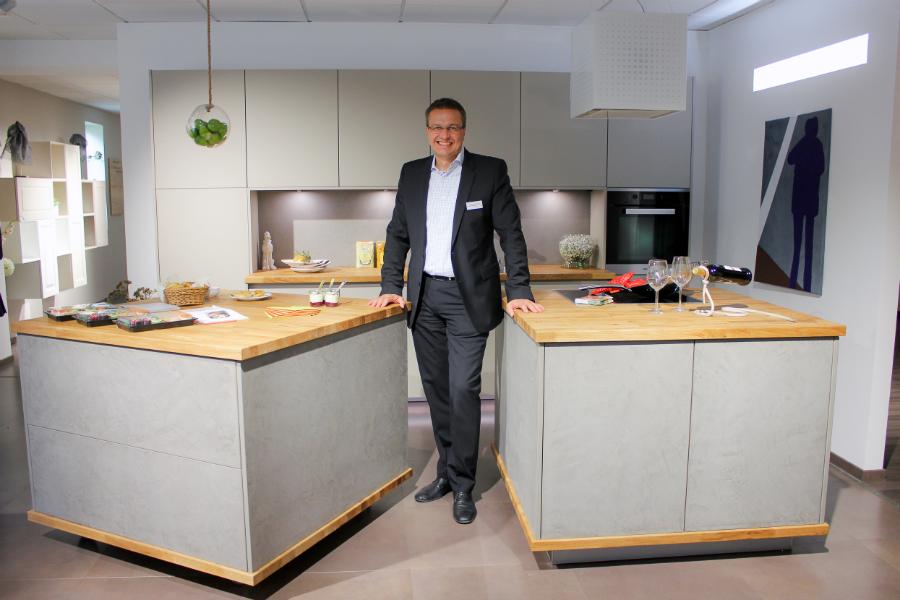 Kuhlmann kuchen for Einbaukuchen planer