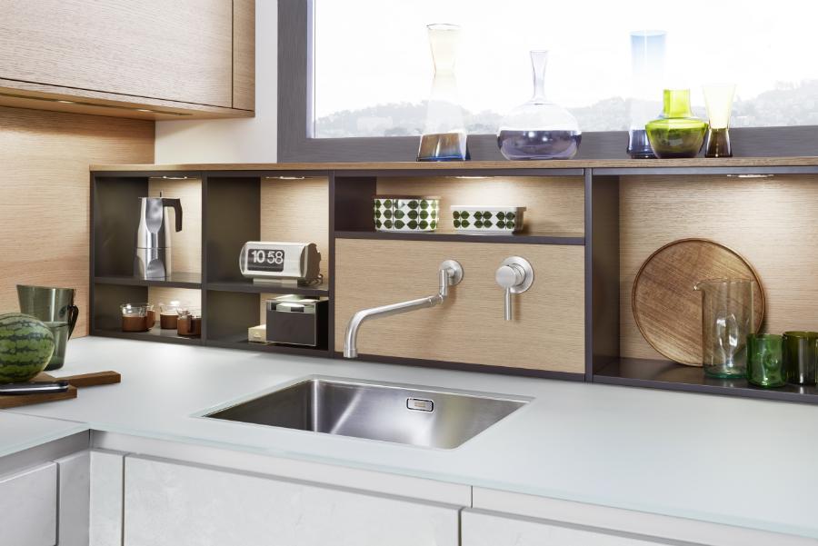 Leicht Küchen Ag für die nische küchenplaner magazin