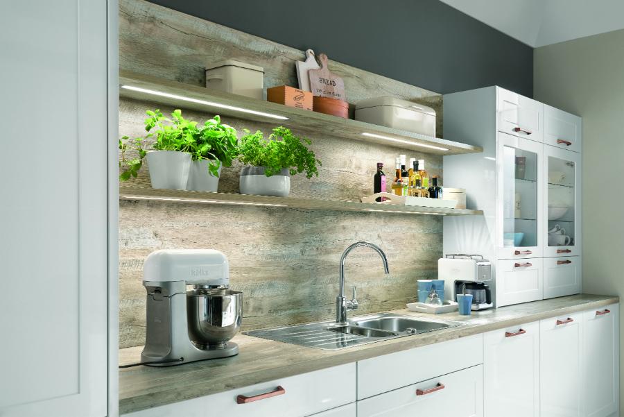 moderner klassiker k chenplaner magazin. Black Bedroom Furniture Sets. Home Design Ideas