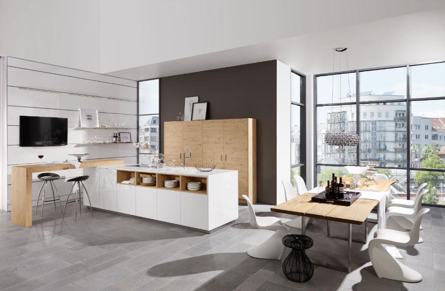 "Artwood"" setzt Maßstäbe: Küchenplaner-Magazin"