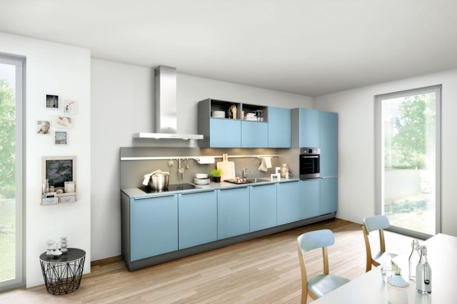 Kompakt und wohnlich: Küchenplaner-Magazin