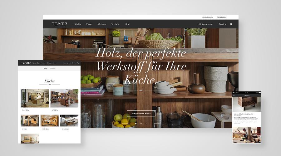 Klare Botschaft Mit Starken Bildern Kuchenplaner Magazin