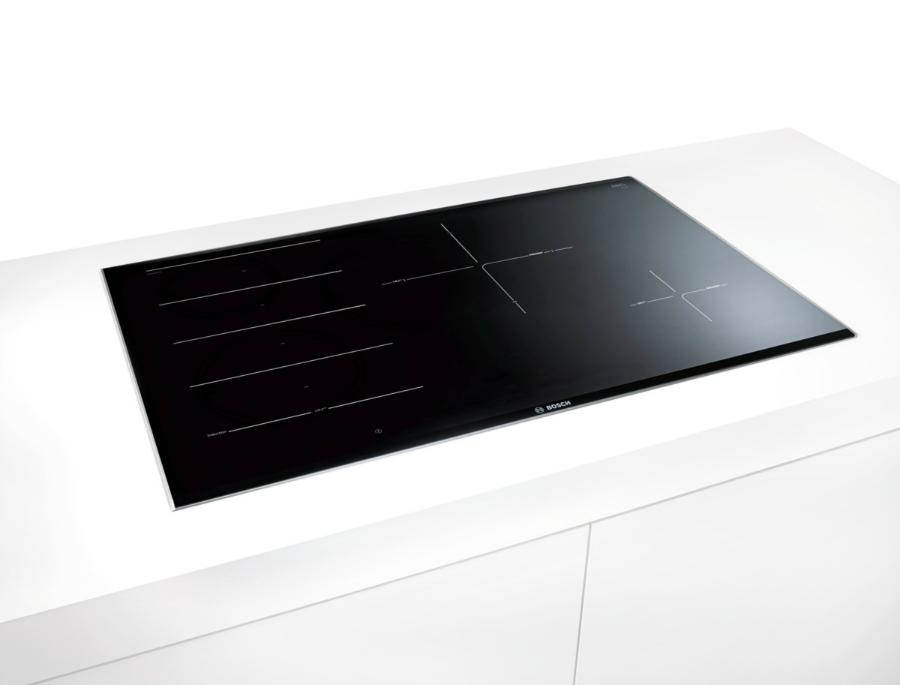 Sensoren steuern präzise Temperatur Küchenplaner Magazin