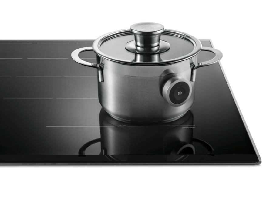 Sensoren steuern pr zise die temperatur k chenplaner magazin for Kochen temperatur
