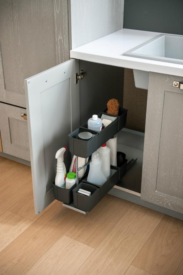 Innenausstattung Küche | harzite.com