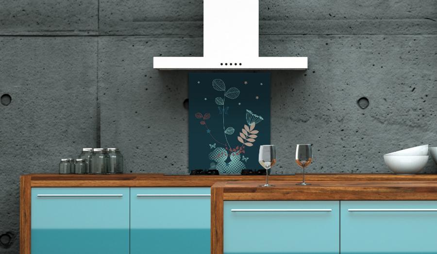 Küchenrückwand selber gestalten: Küchenplaner-Magazin