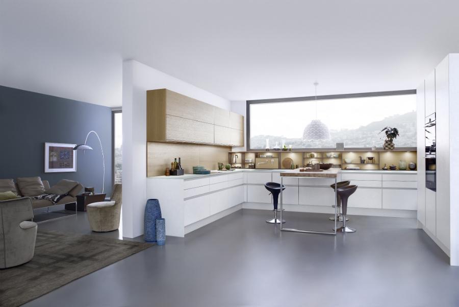 Leicht Küchenplaner weitere betonfront leicht küchenplaner magazin