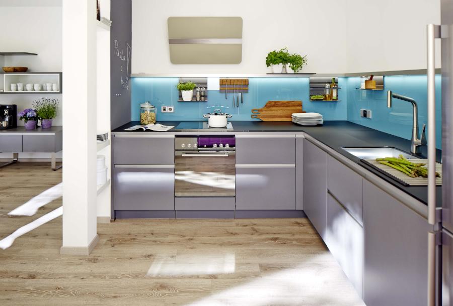Frischekur für die Küche Küchenplaner Magazin