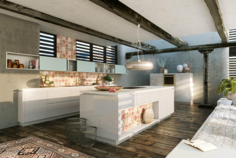 Alno Zeigt Visionare Designstudie Kuchenplaner Magazin