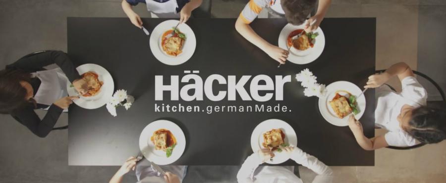 Hacker Ist Mehr Als Einbaukuchen Kuchenplaner Magazin