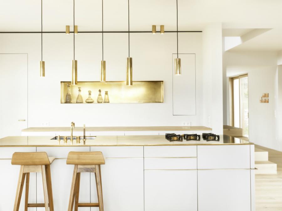 Wenn möglich groß und offen: Küchenplaner-Magazin
