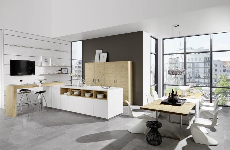 Konzepte für das Leben in der Küche: Küchenplaner-Magazin