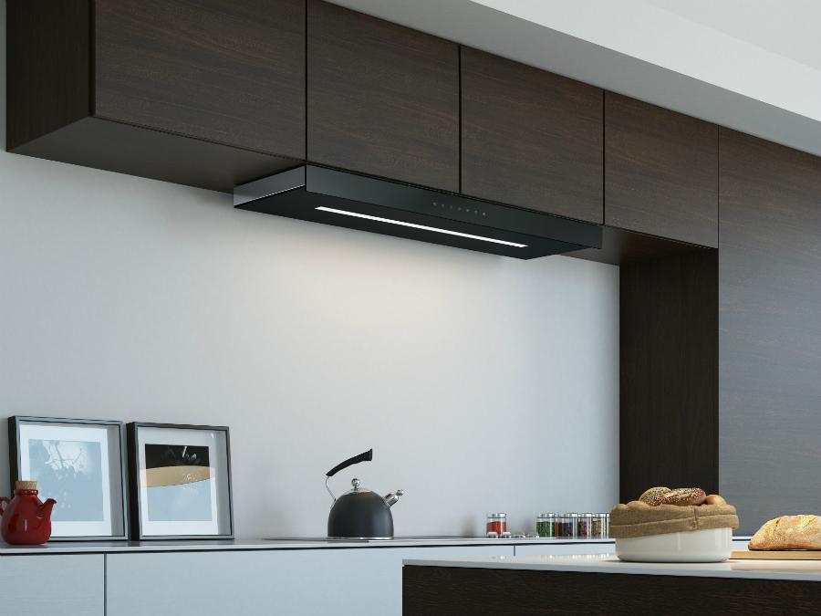 neue flachschirmhauben von franke k chenplaner magazin. Black Bedroom Furniture Sets. Home Design Ideas