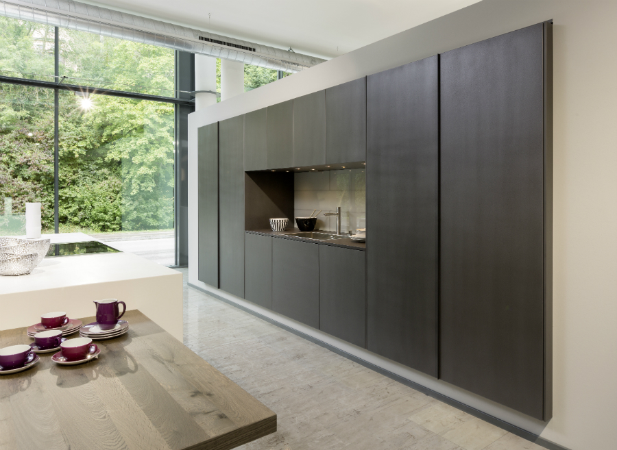 fenix f r front und platte k chenplaner magazin. Black Bedroom Furniture Sets. Home Design Ideas