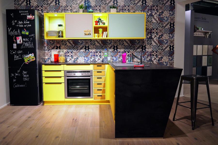 Küchen erlebbar machen: Küchenplaner-Magazin