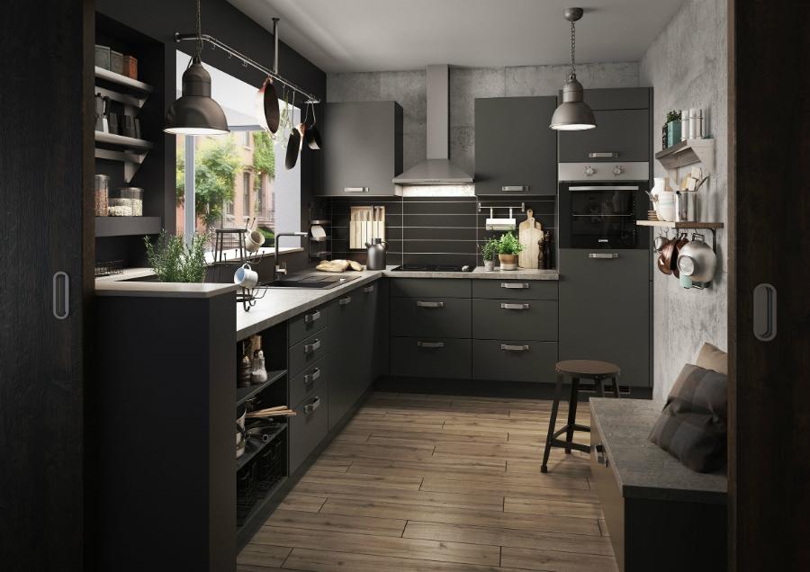 Küche&Co erzählt Küchengeschichten: Küchenplaner-Magazin