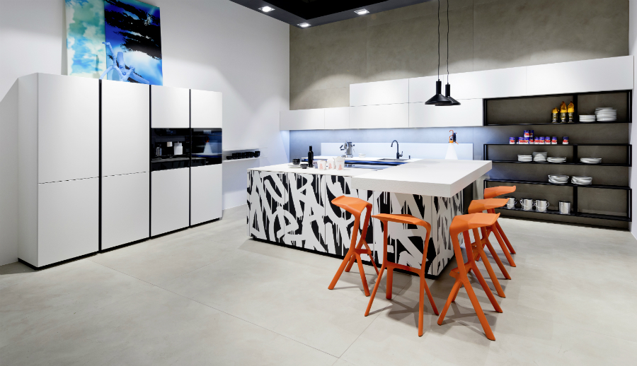 nolte ist restlos begeistert k chenplaner magazin. Black Bedroom Furniture Sets. Home Design Ideas