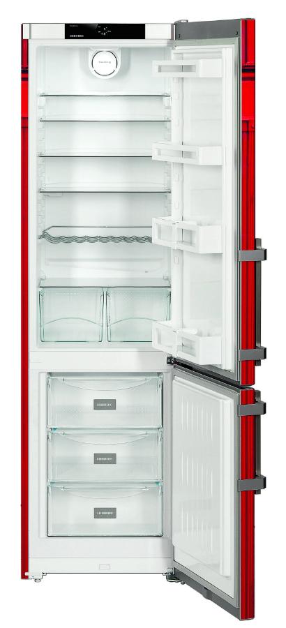 Liebherr Kühlschrank Telefonzelle