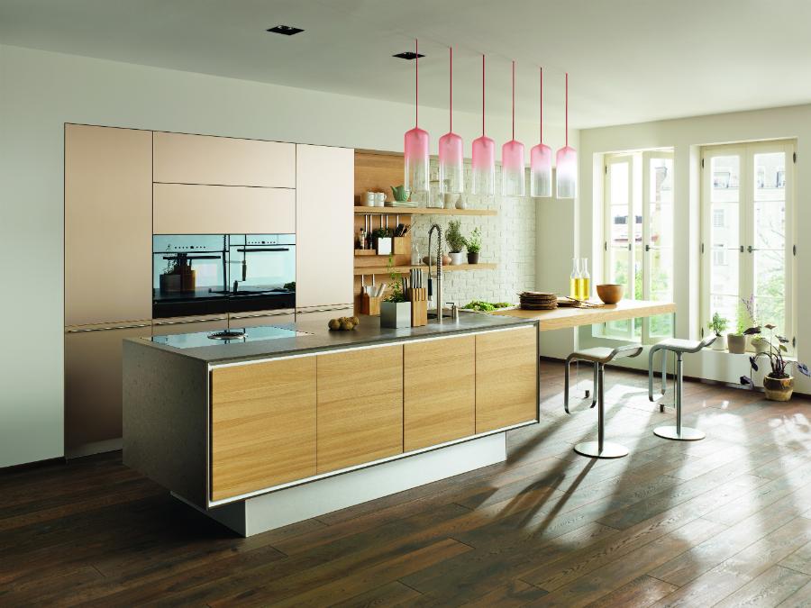 Vao Zeigt Sich Naturlich Und Elegant Kuchenplaner Magazin