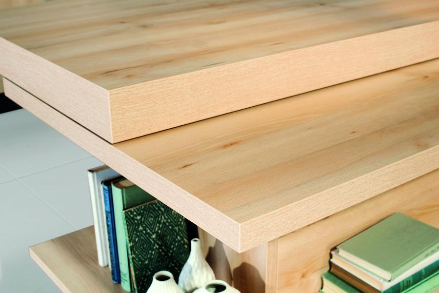 arbeitsplatte kuche hacker. Black Bedroom Furniture Sets. Home Design Ideas
