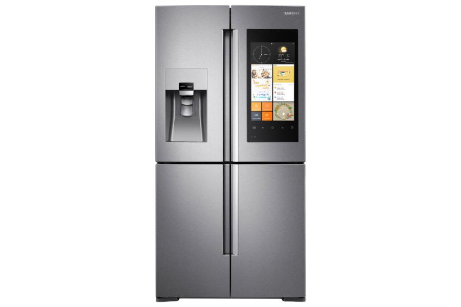 Kühlschrank Kalender : Der kühlschrank als kommunikationszentrale küchenplaner magazin