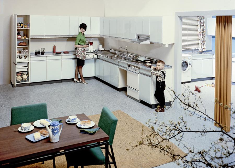 Musterhaus küchen verband  Markt, Marken, Menschen: Küchenplaner-Magazin