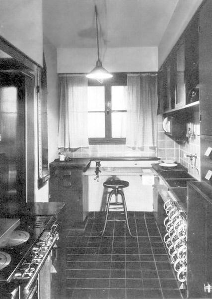 Die Küche Der Zukunft
