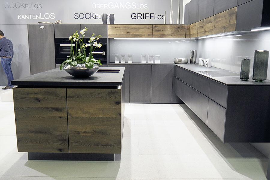 Rempp Küchen monkey schafft akzente in jedem ral ton küchenplaner magazin