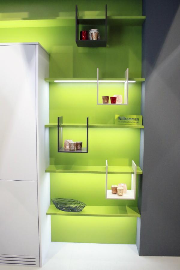 monkey schafft akzente in jedem ral ton k chenplaner magazin. Black Bedroom Furniture Sets. Home Design Ideas