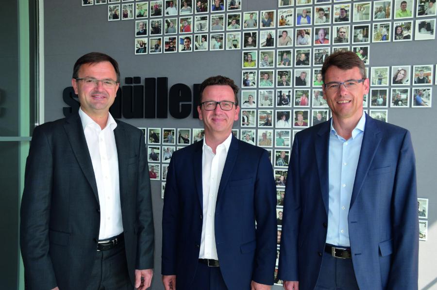 Schuller umsatz wachst auf 426 mio euro kuchenplaner magazin for Otto küchenplaner