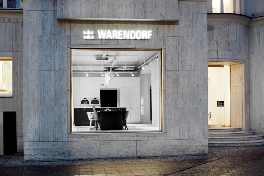 hofemeier und r tt managen warendorf retail k chenplaner magazin. Black Bedroom Furniture Sets. Home Design Ideas