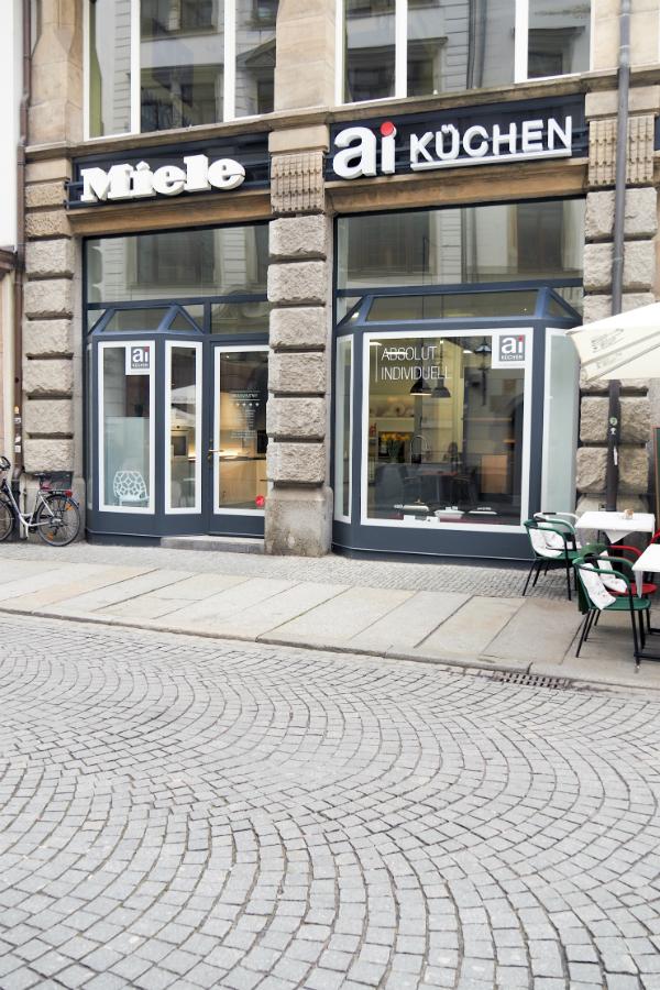 Küchen Leipzig erfolg mit ausgesuchten lieferanten küchenplaner magazin