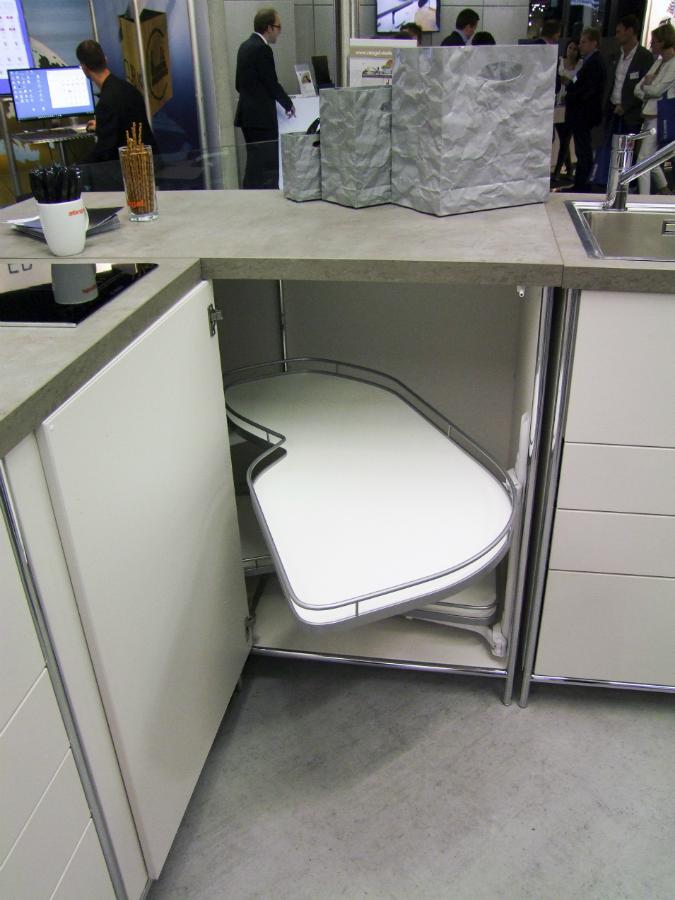 ssc k che geht jetzt ums eck k chenplaner magazin. Black Bedroom Furniture Sets. Home Design Ideas