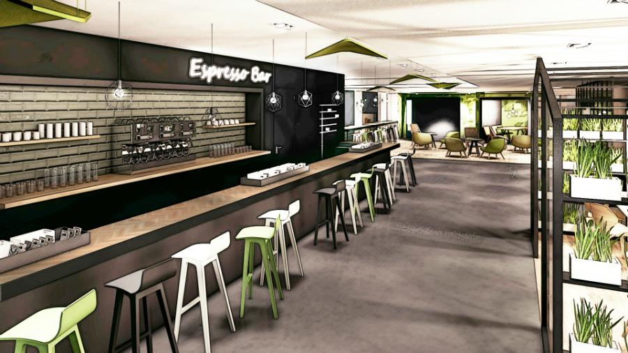 Häcker gestaltet Ausstellung als Erlebniswelten ...