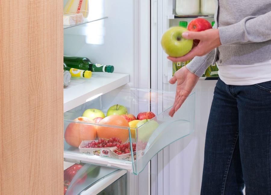 Amica Kühlschrank Zu Kalt : Gerätekomfort wie im möbel: küchenplaner magazin