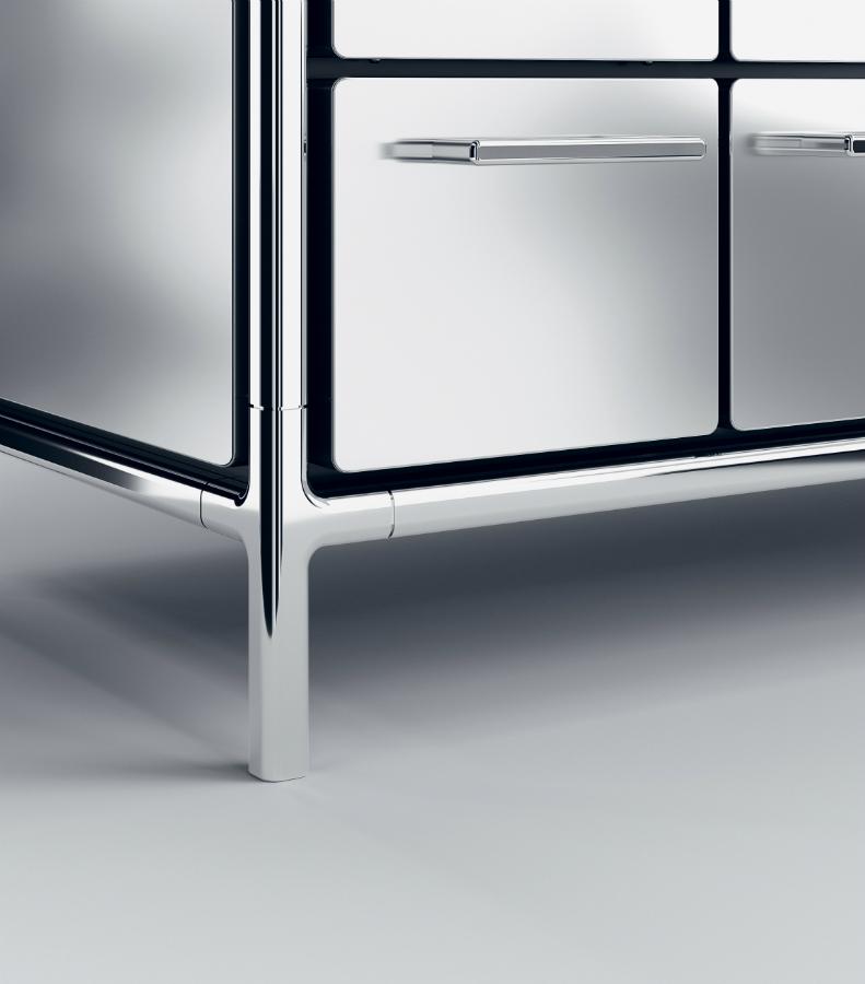 kochen und heizen im modernen design k chenplaner magazin. Black Bedroom Furniture Sets. Home Design Ideas