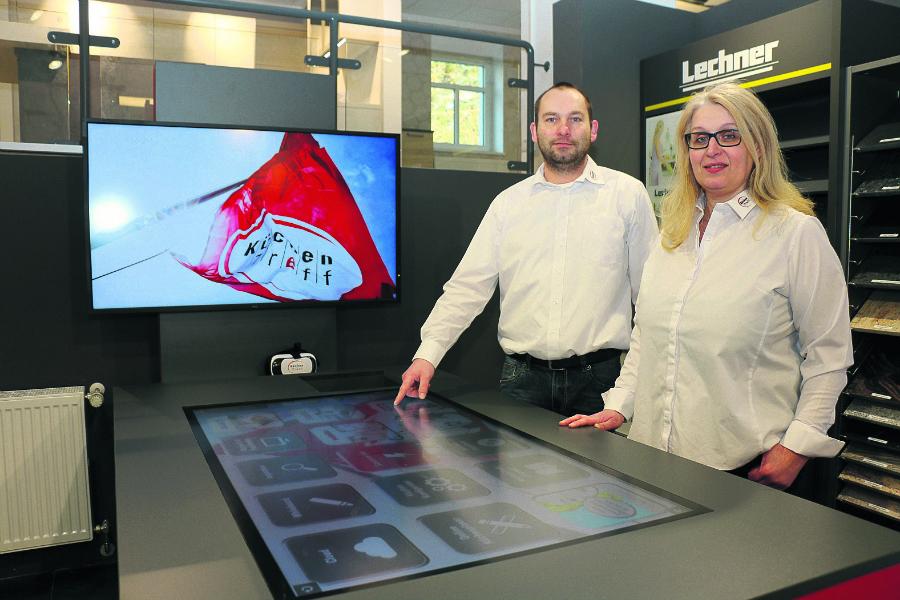 Kuchentreff Homberg Feiert Neueroffnung Kuchenplaner Magazin
