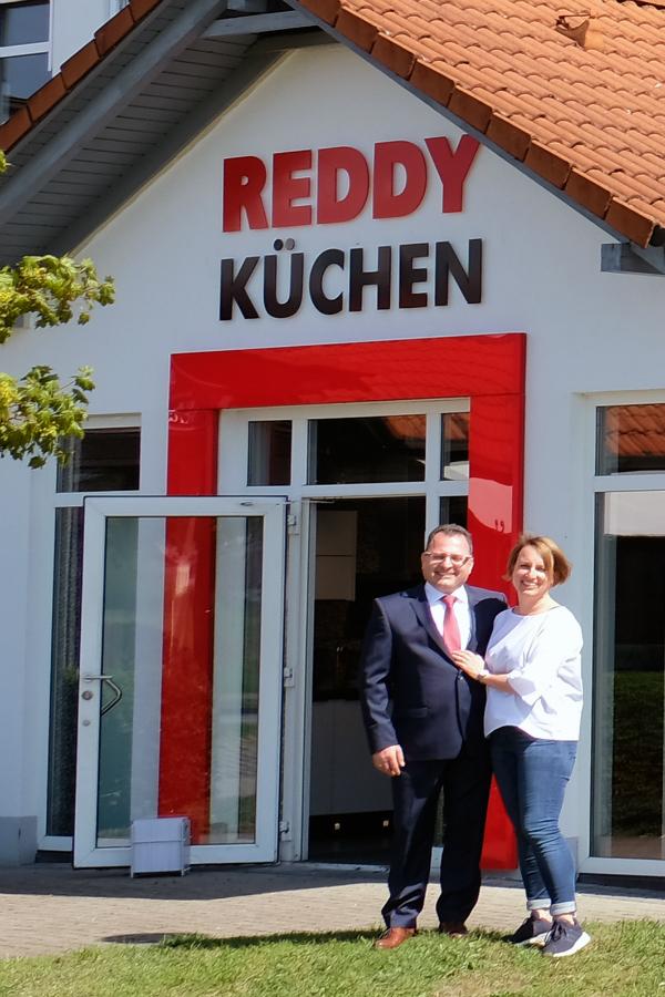 Neues Reddy Kuchen Haus In Hirschaid Kuchenplaner Magazin